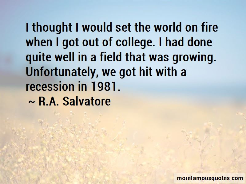 College And Growing Up Quotes Pictures 2