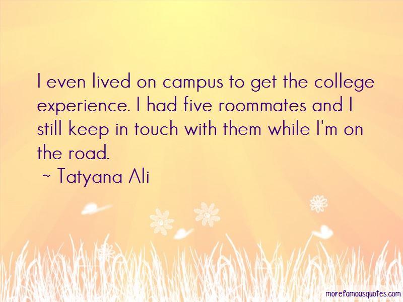 College Roommates Quotes Pictures 3