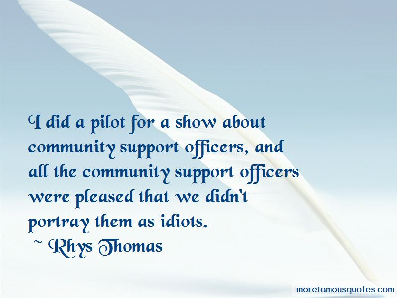 Community Support Quotes Pictures 4
