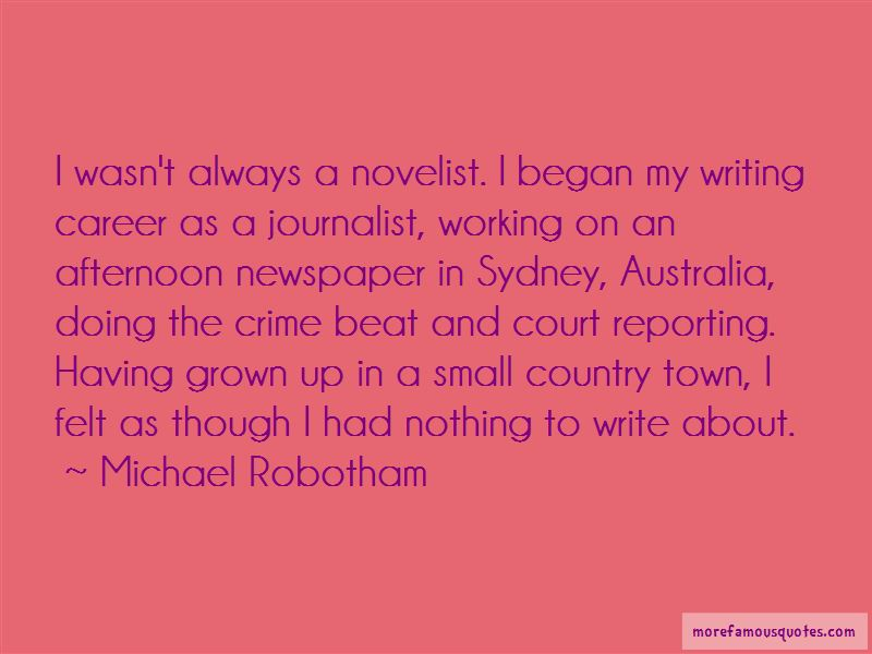 Quotes About Court Reporting