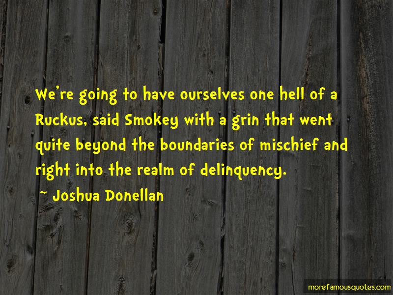 Delinquency Quotes Pictures 4