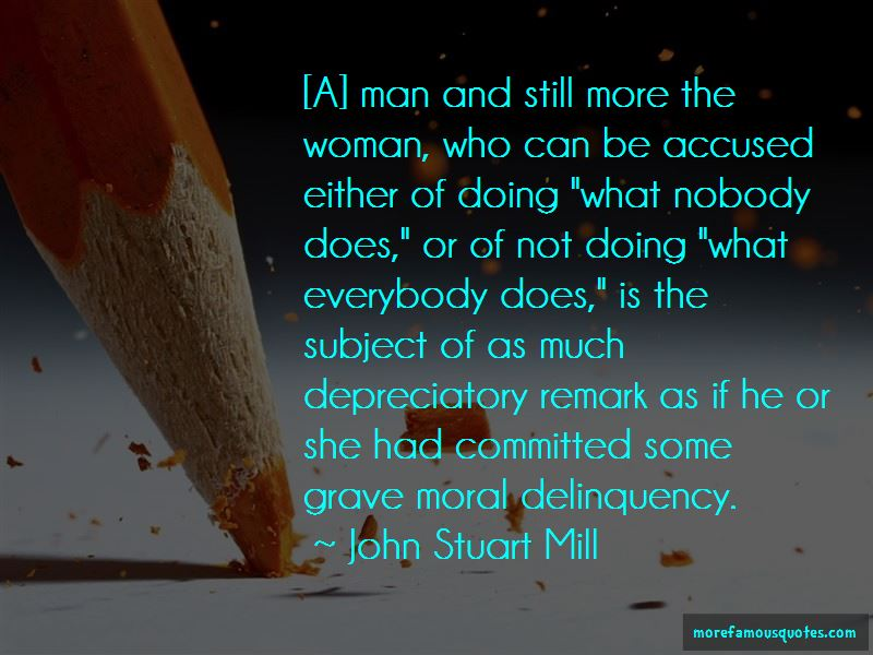 Quotes About Delinquency