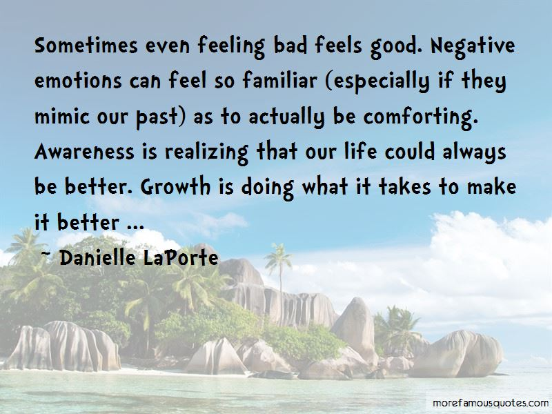 Doing Better In Life Quotes Pictures 4