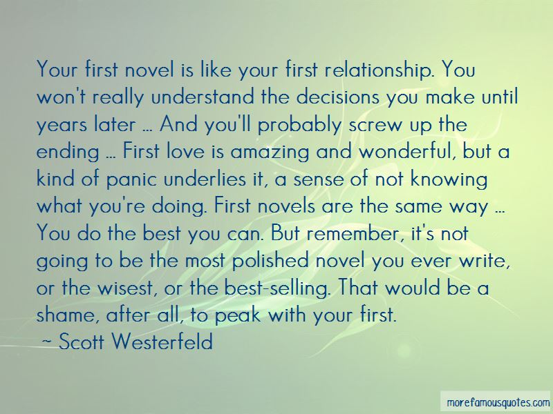 Quotes About Doing Your Best In A Relationship