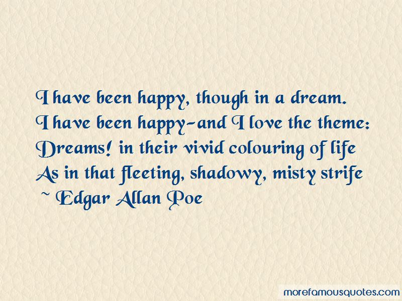 Dreams Life And Love Quotes Pictures 3