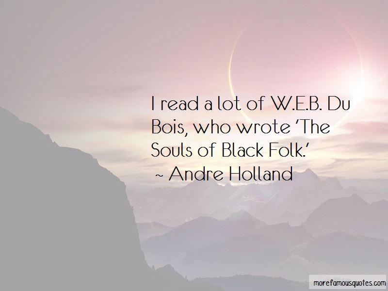 Du Bois Quotes Pictures 3