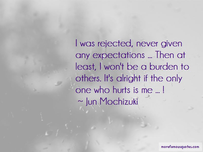 Expectations Hurts Quotes Pictures 3