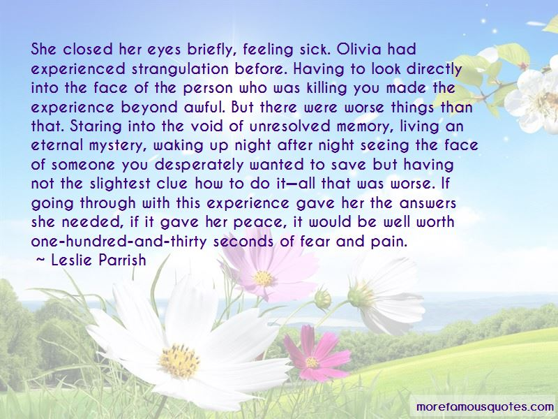 Quotes About Eyes And Mystery