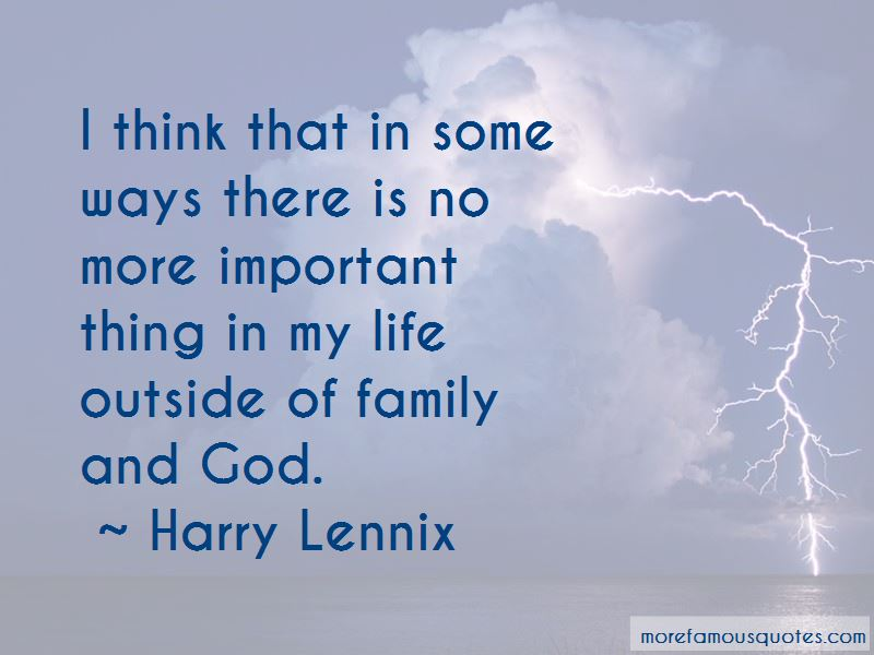 Quotes About Family And God