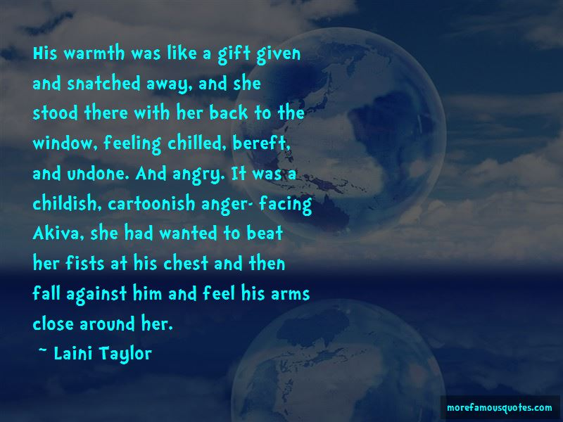 Feeling Bereft Quotes Pictures 4