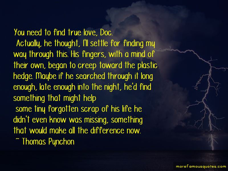 Quotes About Finding True Love Late In Life