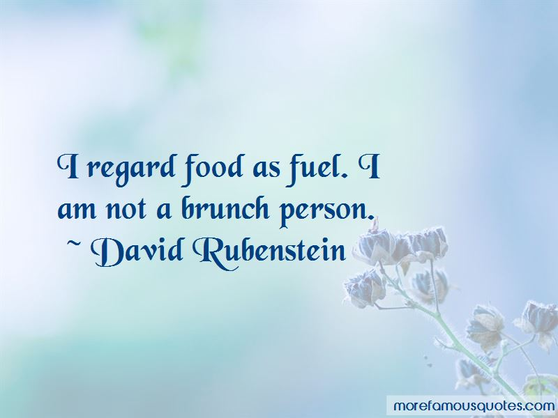 Quotes About Food As Fuel