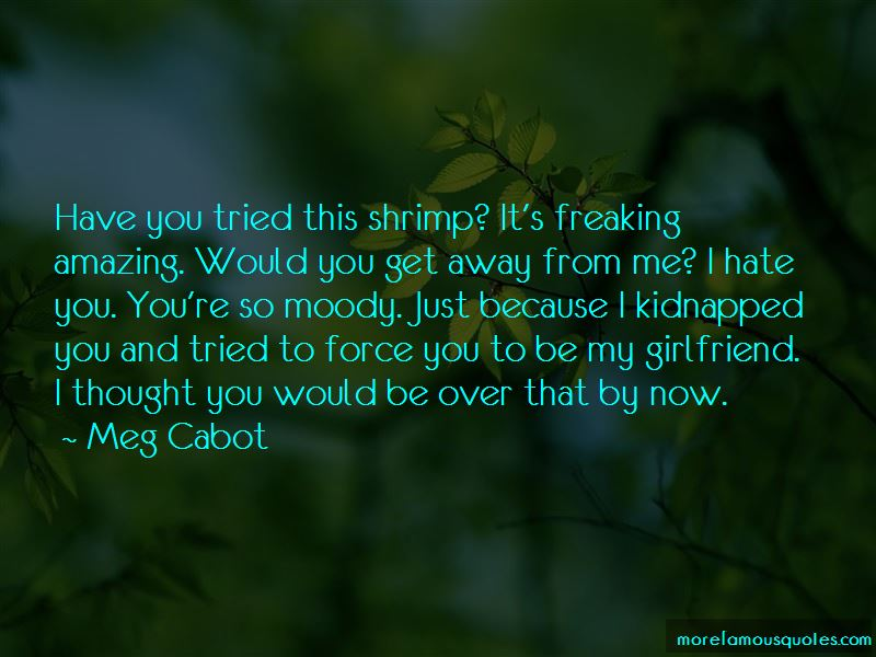 Get Away From Me Quotes Pictures 3