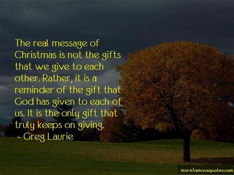 Gift Giving On Christmas Quotes Pictures 4