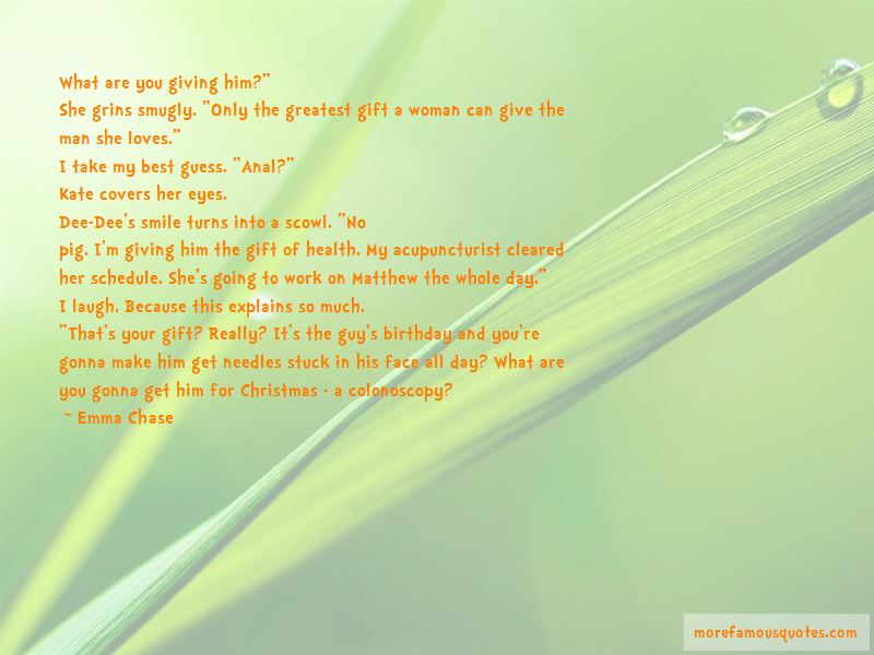 Quotes About Gift Giving On Christmas