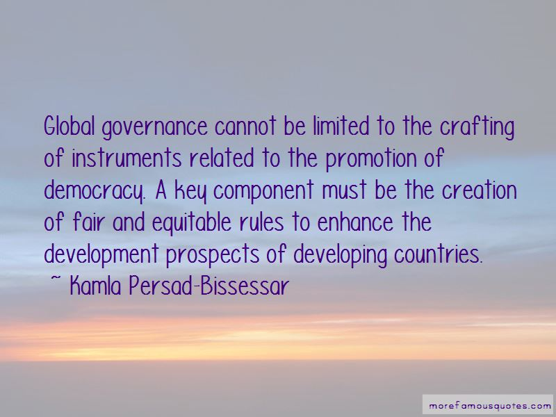 Global Governance Quotes Pictures 3