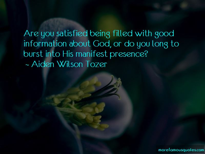 God Being Good Quotes Pictures 4