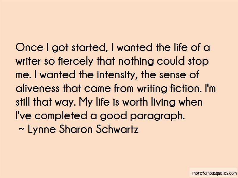 Good Fiction Writing Quotes Pictures 4