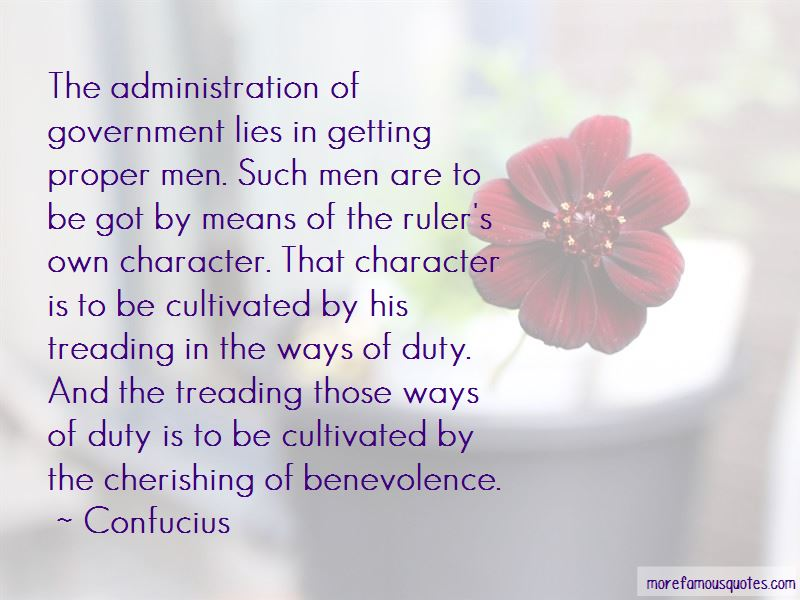 Quotes About Government Lies