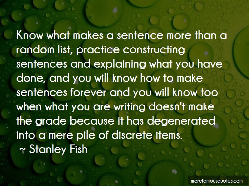 Quotes About Grade 7