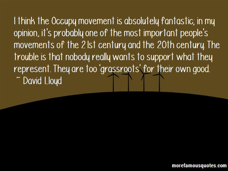 Grassroots Quotes Pictures 2