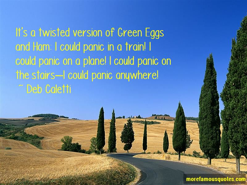 Green Eggs And Ham Quotes Pictures 3