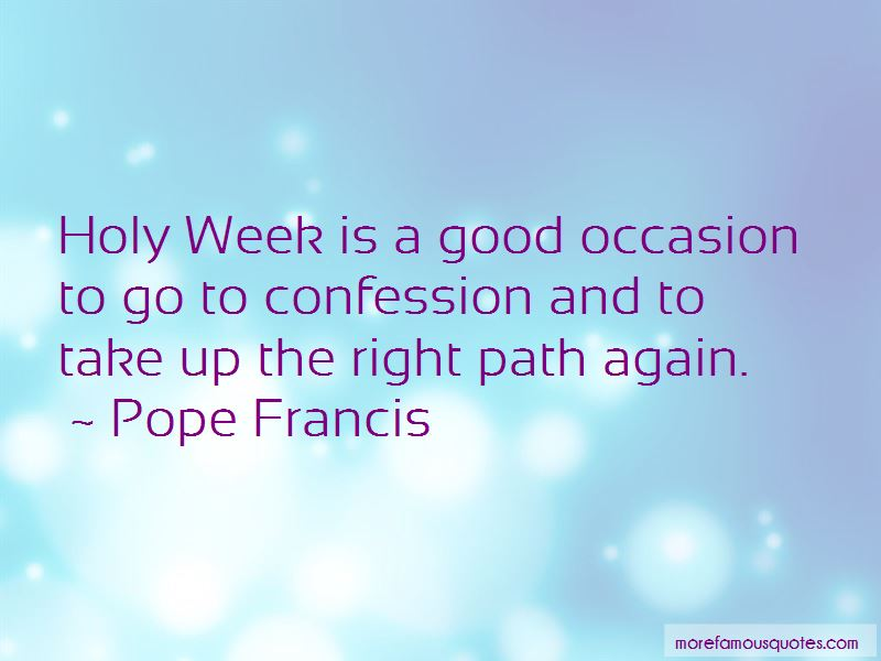Quotes By Vernon Baker: Quotes About Holy Week: Top 25 Holy Week Quotes From