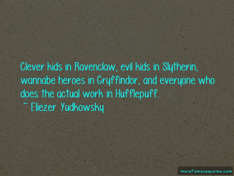 Hufflepuff Quotes Pictures 2