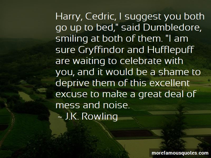 Hufflepuff Quotes Pictures 3
