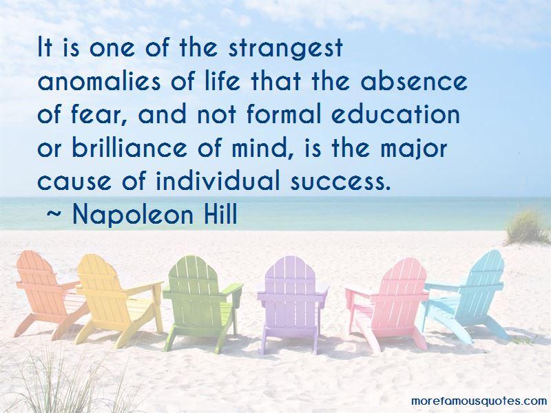 Individual Success Quotes Pictures 4