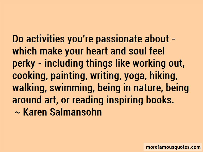 Quotes About Inspiring Books