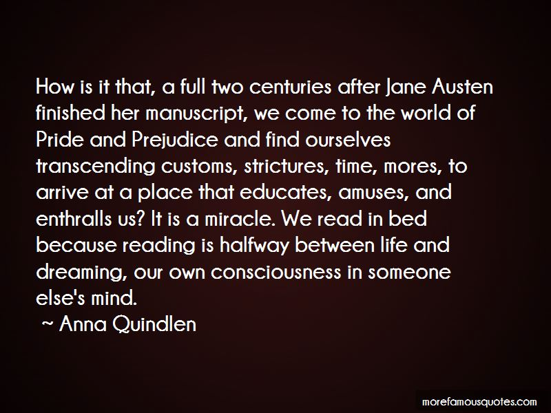 Quotes About Jane Austen From Pride And Prejudice
