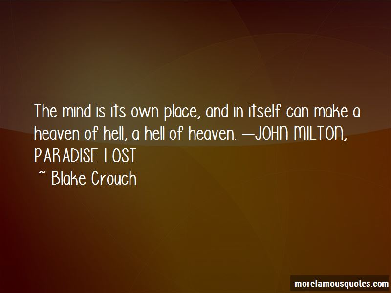 John Milton Quotes Pictures 2