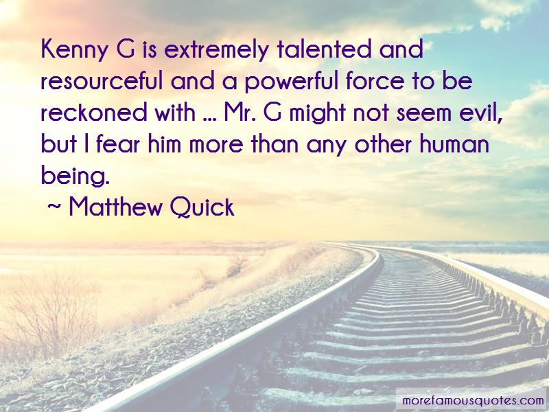 Kenny G Quotes Pictures 3