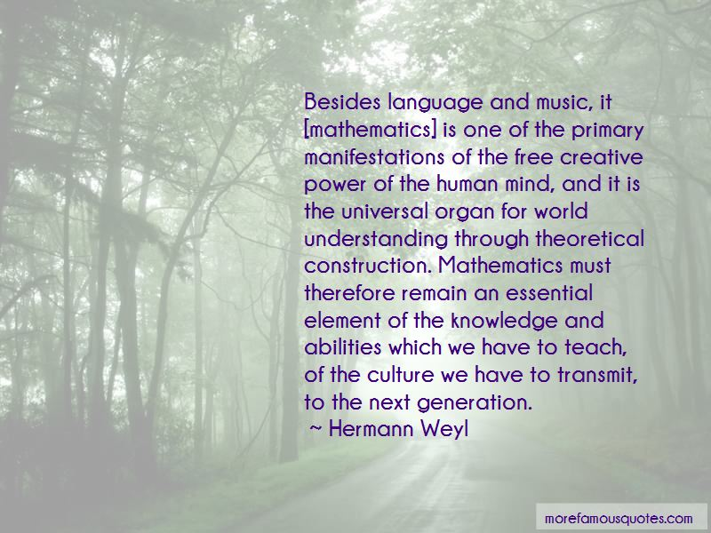 Language And Music Quotes Pictures 2