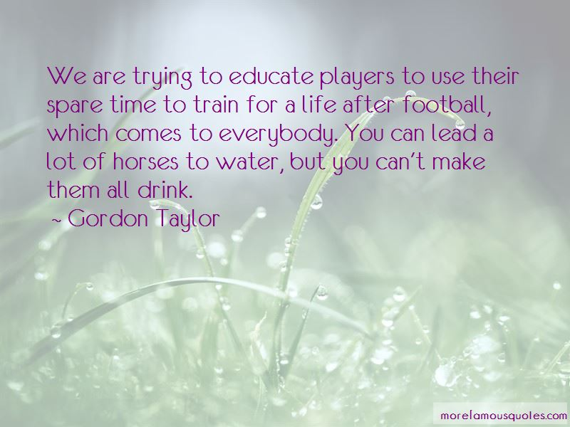 Life By Football Players Quotes Pictures 3