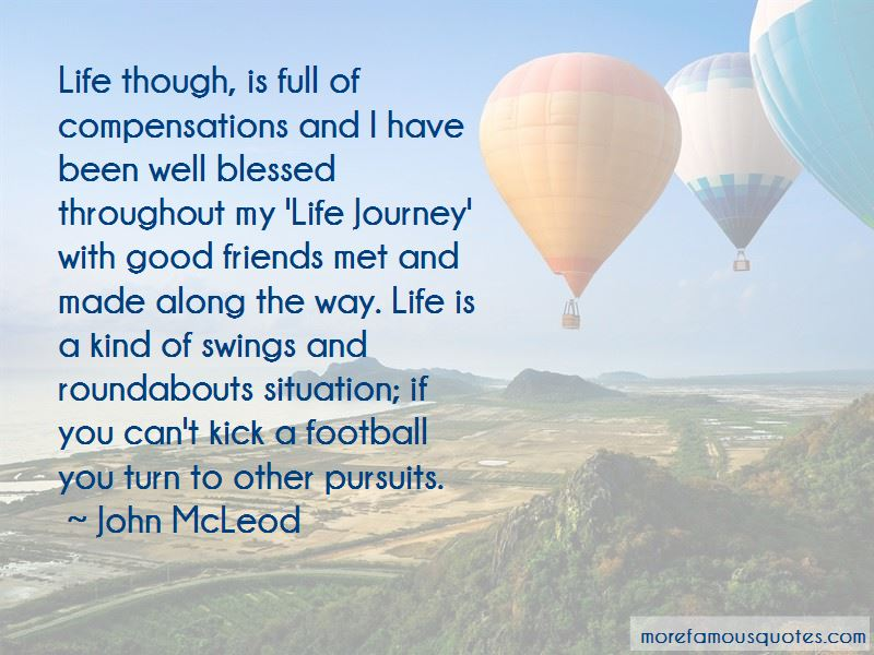 Life Journey Friends Quotes Pictures 4