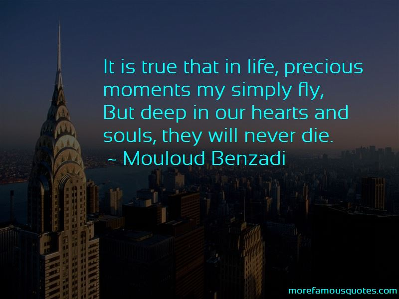 Precious Come Fly With Me Quotes: Quotes About Life Precious Moments: Top 42 Life Precious