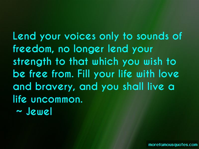 Quotes About Life Uncommon