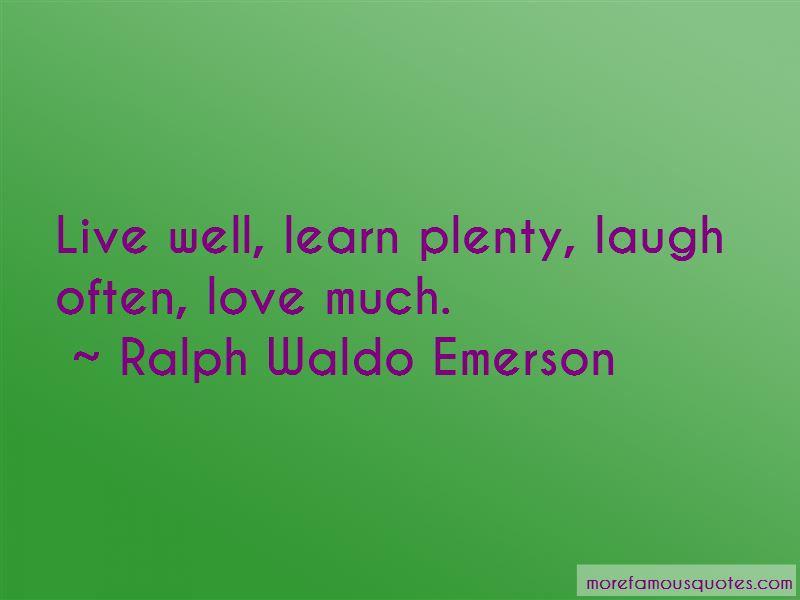 Live Laugh Love Learn Quotes Pictures 4
