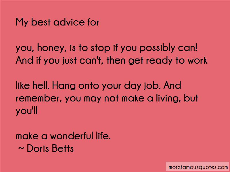 Quotes About Living Life The Best You Can