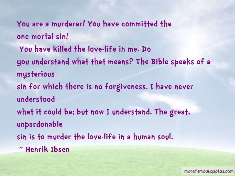 Quotes About Love And Forgiveness From The Bible Top 6 Love