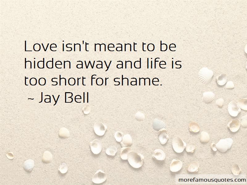 Love And Life Short Quotes Pictures 2