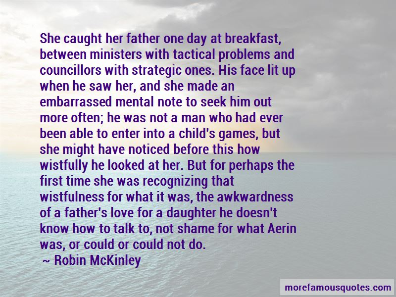 Quotes About Love From A Father To A Daughter