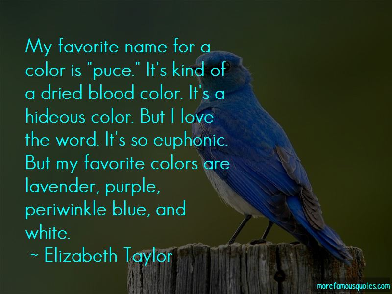 Love In The Color Purple Quotes Pictures 2