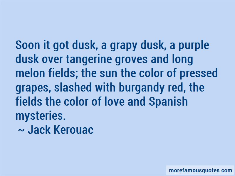 Love In The Color Purple Quotes Pictures 3