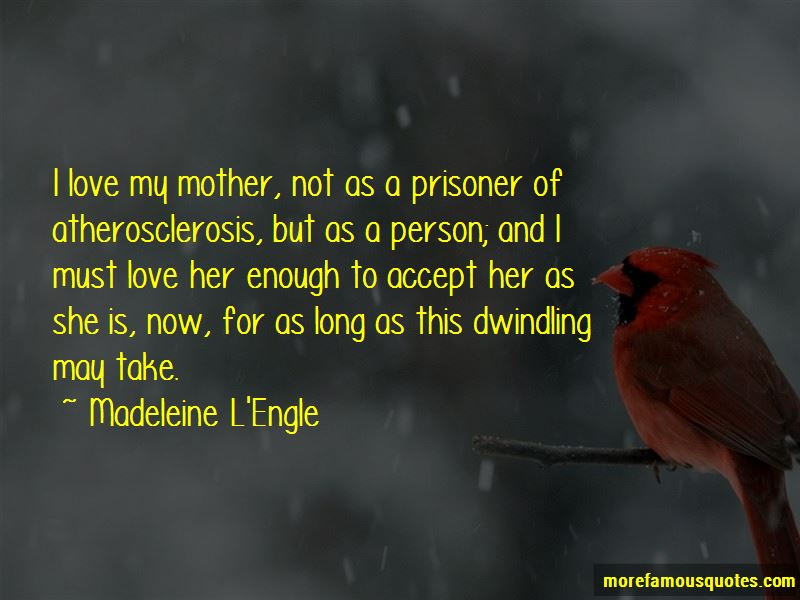Quotes About Love My Mother