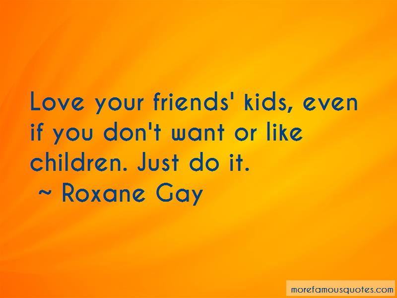 Quotes About Love Your Friends