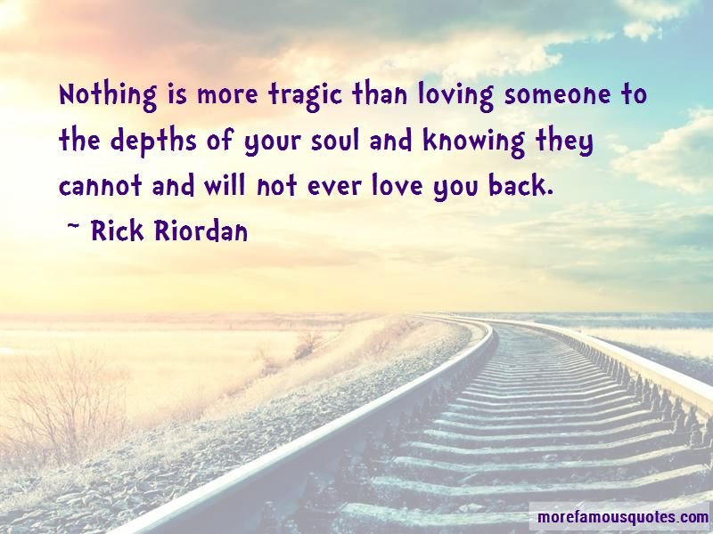 Loving Someone More Than They Love You Quotes Pictures 4
