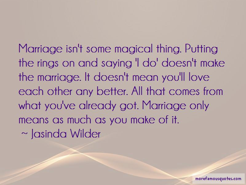 Magical Love Quotes Pictures 4